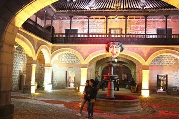 La Casa de Moneda abre paseos nocturnos