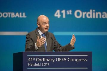 La FIFA anuncia pérdidas récord de $us 369 millones