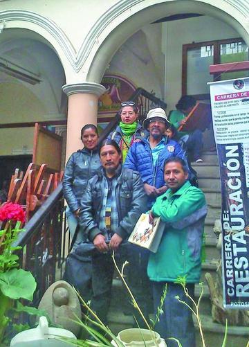 Artistas plásticos tendrán su congreso orgánico en Potosí