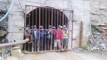 Confirman el cierre de mina que empresa china operaba