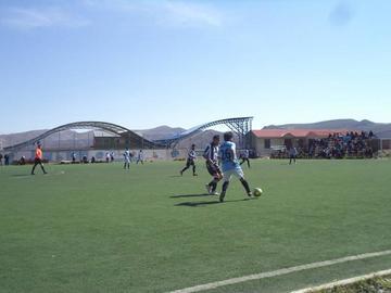 San Roque vence 3-2 a San Pedro y se acerca al título del torneo de la Mutual