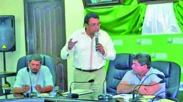 FAM: municipios pagarán bono a discapacitados desde 2018