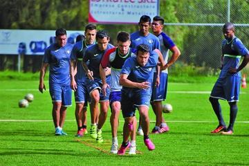 Wilstermann saldrá en busca del primer lugar en la Libertadores