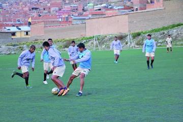 Nacional se enfoca en su próximo reto del torneo Apertura