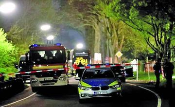 Atacan con explosivos el bus de Dortmund