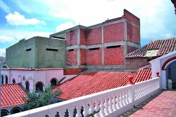 Alcaldía demolerá un edificio que afecta imagen patrimonial local