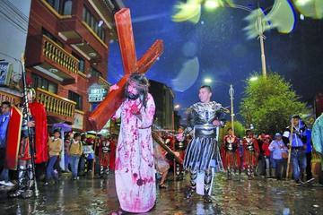 Prohíben el consumo de bebidas alcohólicas durante Semana Santa