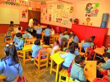 Dirección Distrital de Educación selló 87 ingresos para maestros