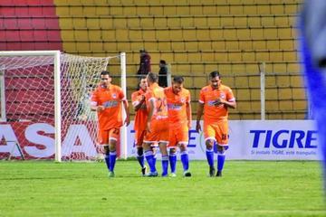 Sport Boys visita a Atlético Mineiro
