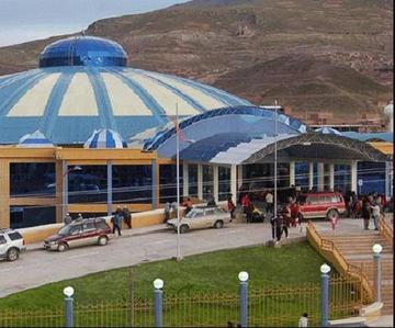 Suben los viajes por feriado de Semana Santa en Potosí