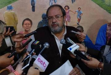 Gobierno y magisterio urbano retomarán el diálogo el 21 de abril