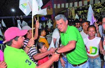 Exgobernador Suárez denuncia al juez Carvalho por prevaricato