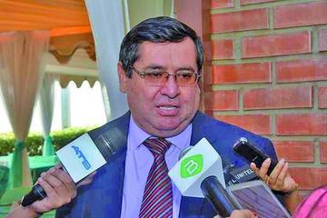 Gobiernos de Paraguay y Bolivia perfilan posible acuerdo de electricidad