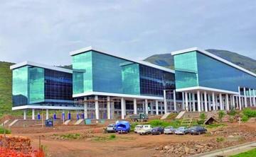 Confirman que sede de Unasur estará terminada en diciembre