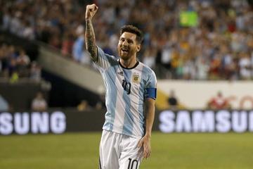 FIFA puede reducir castigo de Messi si va a la audiencia