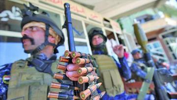 El Ejército iraquí acusa al Estado Islámico de usar armas químicas
