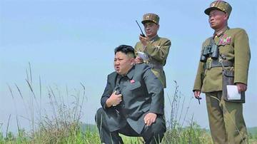 EE.UU. busca los consensos para superar crisis con Corea del Norte