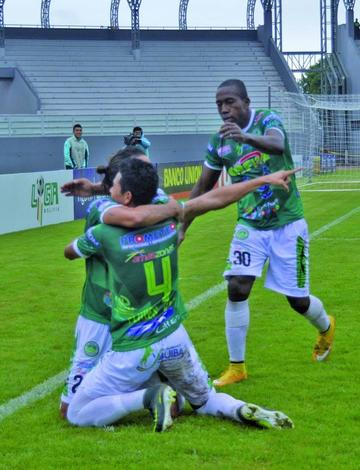 Petrolero gana de local y sepulta a Wilstermann
