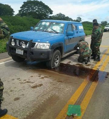 Caso Brinks: identifican a cuatro emisarios del cartel brasileño PCC