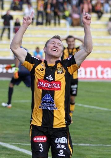El Tigre visita a Sporting Cristal