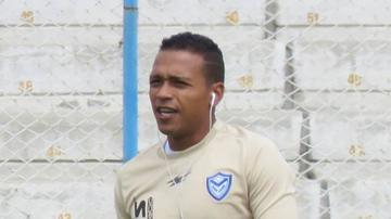 San José recupera al delantero Jair Reinoso