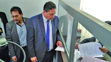 Caso Taladros: denuncian a 15 funcionarios de la estatal YPFB