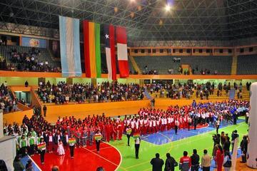 Ultiman los detalles para los Juegos de la Juventud Trasandina