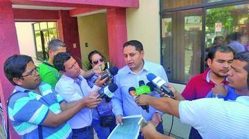 Drillmec revela que Achá dio la orden para fabricar los taladros