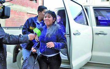 Choque dice que Quintana le ordenó ir a la casa de Zapata