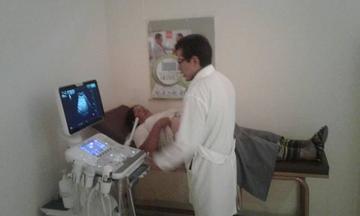 Campaña en hospital Teresa de Calcuta atendió 300 pacientes