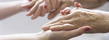 Adultos mayores pueden solicitar asistencia económica de sus hijos