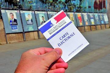Francia elige a su presidente en comicios con resultado incierto
