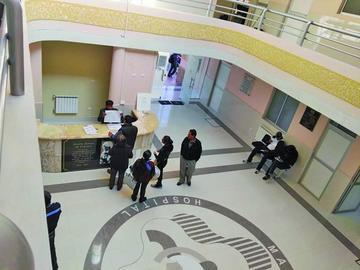 El Sedes planifica llegar a institucionalizar 150 cargos en el área salud