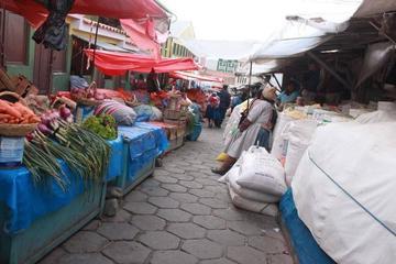 Reportan estabilidad de precios en los mercados