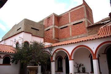 Tramitan orden judicial para demolición de edificio ilegal