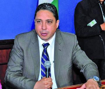 Caso Taladros: Guillermo Achá será responsable si enjuician a Bolivia