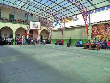Los maestros urbanos de Potosí expresarán su rechazo a los descuentos