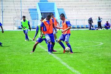 Real Potosí enfrentará al Tigre con equipo diezmado