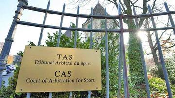 Atlético apela veto de fichajes ante el TAS