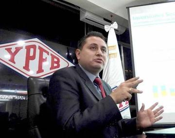 Oposición: Achá firmó el alza del precio de compra de los taladros