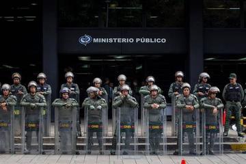 Reportan 26 personas muertas en los conflictos en Venezuela