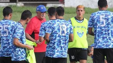 El Toro se concentra en la Copa Libertadores