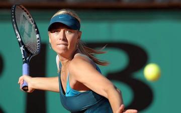 Sharapova regresa a las competencias