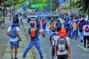 OEA analiza crisis venezolana y Gobierno anuncia su alejamiento