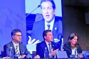 Confirman malversación de $us 140 millones en la Conmebol