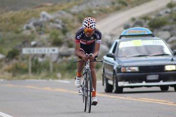 Potosí quiere seguir cosechando medallas en ciclismo