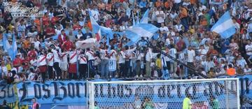 La FIFA sanciona a la AFA por Xenofobia