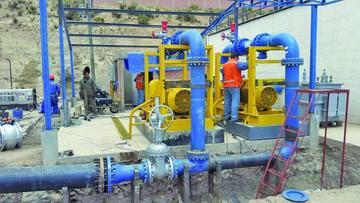 Aapos niega aumento  de las tarifas del agua en la Villa Imperial
