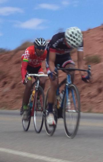 Ciclismo suma 6 medallas en los juegos trasandinos