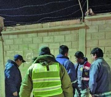 Policía confirma un alto consumo de alcohol en calles de la Villa Imperial